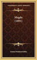 Megda (1891) af Emma Dunham Kelley
