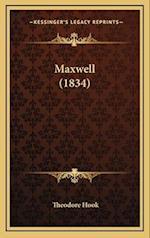 Maxwell (1834) af Theodore Hook