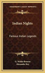 Indian Nights af G. Waldo Browne