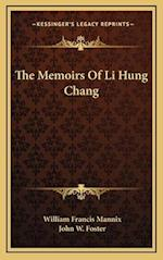 The Memoirs of Li Hung Chang af William Francis Mannix
