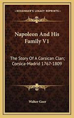 Napoleon and His Family V1 af Walter Geer
