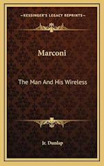 Marconi af Orrin E. Dunlap Jr.