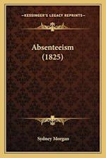Absenteeism (1825)
