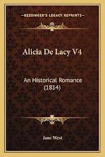 Alicia de Lacy V4