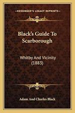Black's Guide to Scarborough