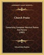 Church Praise af Edward John Hopkins