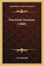 Doctrinal Sermons (1866) af Asa Griswold
