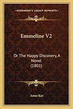 Emmeline V2 af Anne Ker