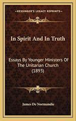 In Spirit and in Truth af James De Normandie
