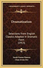 Dramatization af Sarah Emma Simons, Clem Irwin Orr
