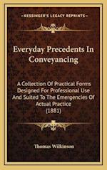 Everyday Precedents in Conveyancing af Thomas Wilkinson