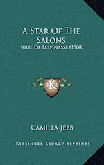 A Star of the Salons af Camilla Jebb