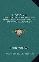 Essays V3