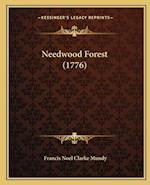 Needwood Forest (1776) af Francis Noel Clarke Mundy