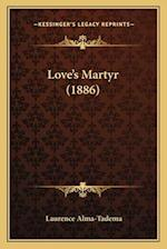 Love's Martyr (1886) af Laurence Alma-Tadema