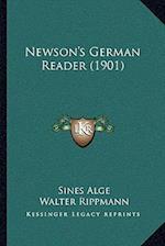 Newson's German Reader (1901) af Walter Rippmann, Sines Alge, Walter Hull Buell