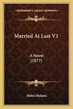 Married at Last V1