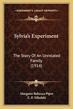 Sylvia's Experiment af Margaret Rebecca Piper