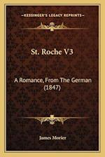 St. Roche V3 af James Morier