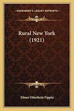 Rural New York (1921) af Elmer Otterbein Fippin