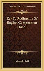 Key to Rudiments of English Composition (1843)