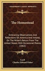 The Homestead af Charles Edward Fisher, Cecil