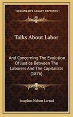 Talks about Labor