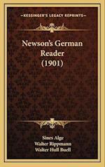 Newson's German Reader (1901) af Sines Alge, Walter Rippmann, Walter Hull Buell