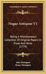 Nugae Antiquae V1