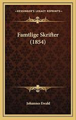 Famtlige Skrifter (1854)