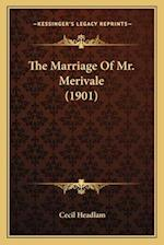 The Marriage of Mr. Merivale (1901)