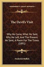 The Devil's Visit af Frederick Hollick