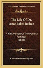 The Life of Dr. Anandabai Joshee