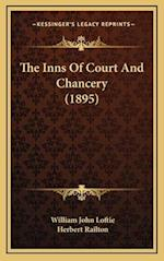 The Inns of Court and Chancery (1895)