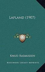 Lapland (1907) af Knud Rasmussen