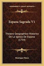 Espana Sagrada V1 af Henrique Florez