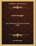 Social Struggles af John Philip Phillips
