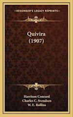 Quivira (1907) af Harrison Conrard