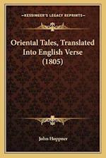 Oriental Tales, Translated Into English Verse (1805) af John Hoppner