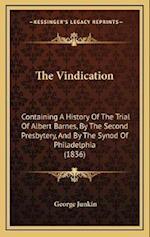 The Vindication