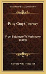 Patty Gray's Journey