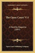 The Open Court V11 af Open Court Publishing Company