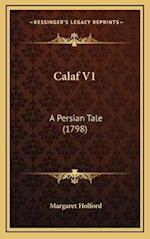 Calaf V1 af Margaret Holford