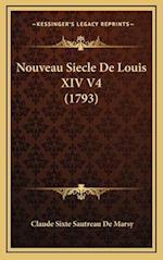 Nouveau Siecle de Louis XIV V4 (1793)