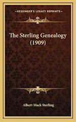 The Sterling Genealogy (1909) af Albert Mack Sterling