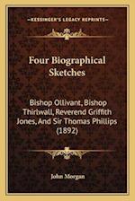 Four Biographical Sketches