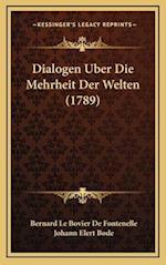 Dialogen Uber Die Mehrheit Der Welten (1789)
