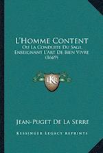 Lacentsa -A Centshomme Content af Jean-Puget De La Serre