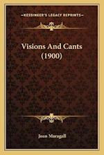 Visions and Cants (1900) af Joan Maragall