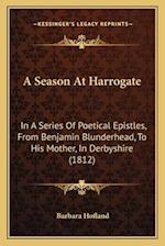 A Season at Harrogate